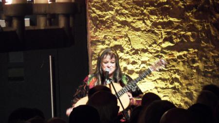 Melanie in Darmstadt