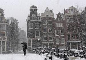 sneeuw.amsterdam
