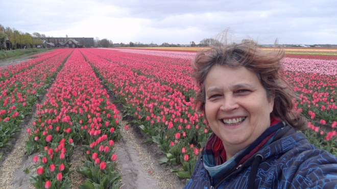 Another trip to the Tulipfields